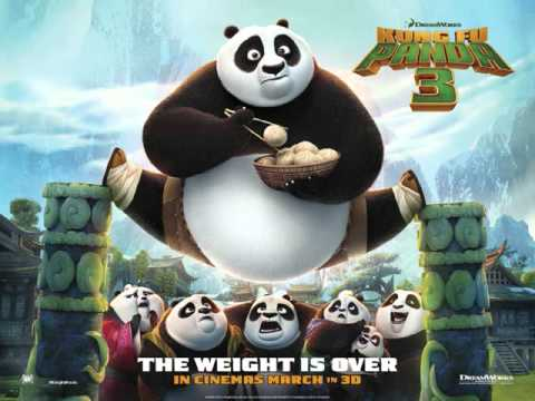 The Power Of Chi - Track 3 - [Kung Fu Panda 3 Sountrack]