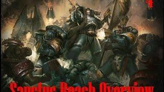 Sanctus Reach Overview: Episode 4