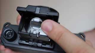 KONSTRUKTOR Camera from Lomography