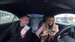ЗНАКОМСТВО в ИНТЕРНЕТЕ  ДЕНЬГИ все НЕ РЕШАЮТ!! / Vika Trap