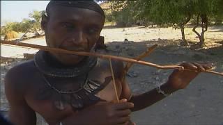 Namibia  The Himba Tripe   Beautiful Footage FAHAMU KABILA LA HIMBA KUTOKA NAMIBIA
