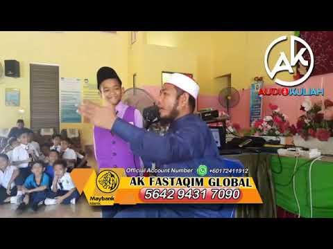 Motivasi Ramadan!! Ustaz Muhd Hambali