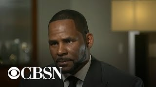 Former sex crimes prosecutor on how R. Kelly interview could impact his case