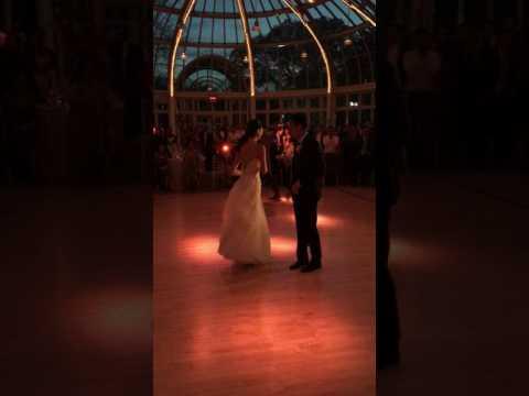 Wedding Dance Combo - Foxtrot / Swing
