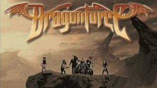 DragonForce - Valley Of The Damned [WITH LYRICS]