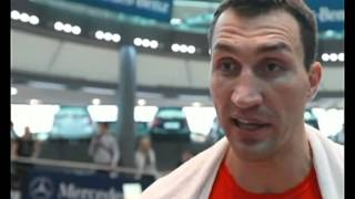 Мотивация в боксе (Кличко, Хэй, Поветкин, Гендлин)