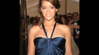 Rihanna - She's Royal - Caribbean's Got Your Back