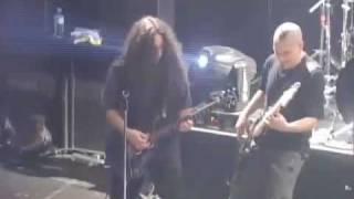 Fates Warning - Point of View (Live)