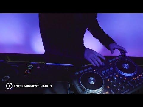 DJ Sheldon - Promo