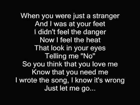 George Michael   One More Try lyrics- www.jordansat4u.net