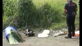 Polisi Memburu Pelaku Pembunuhan Pria di Dalam Drum