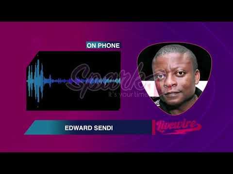 Critic Eddie Ssendi trashes coronavirus songs