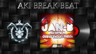 Jan B - Shiper (Classic Mix) Spektra Recordings