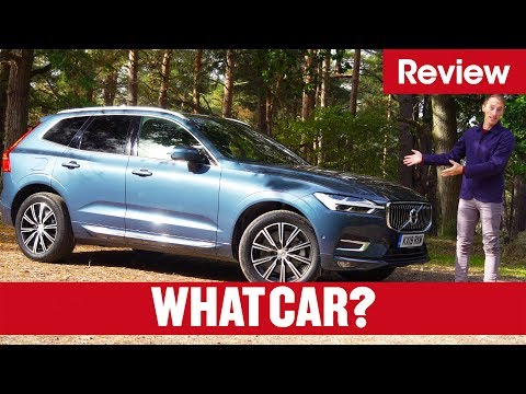 2021 Volvo XC60 review – does mild hybrid tech make this the best large SUV? | What Car?