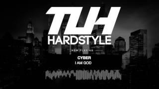 Cyber - I Am God (Original Mix) [HQ + HD]