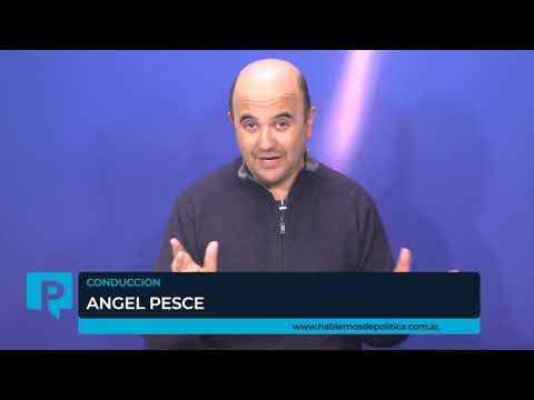 PROGRAMA 22 DE HABLEMOS DE POLITICA 2019 (05-08-2019)