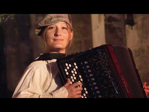 Vidéo - L'accordéon - présenté par Sabrina Rivière