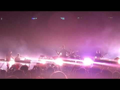 Foster the People - Sit Next to Me FINAL (Argentina / Estadio Obras)