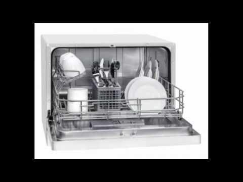Geschirrspüler Spülmaschinen die verschiedenen Ausführungen und größen
