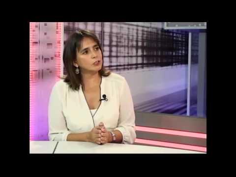 Entrevista en Vértice TV – Puerto Montt
