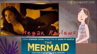 Stephen Chows The Mermaid Mei Ren Yu 2016 Review