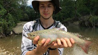 Рыбалка на озере пицунда в абхазии