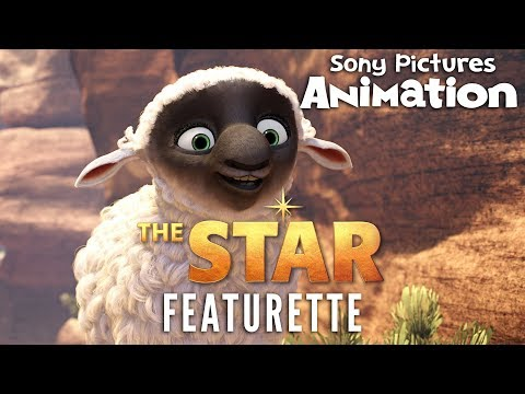 The Star (Featurette 'Meet Ruth')