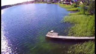 Рыбалка в клепиковском районе рязанской области