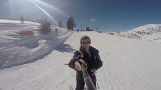 preview picture of video 'GoPro-March 2015. Mayrhofen,'