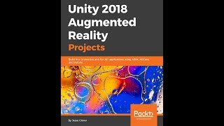 unity 2018 augmented reality projects release announcement