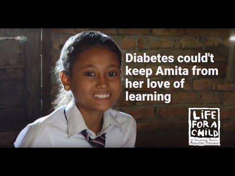 Su ciò che è la causa del diabete