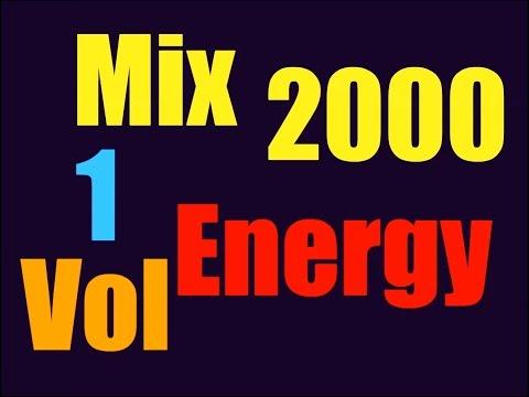 Energy 2000 Mix Volume 01