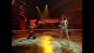 So You Think You Can Dance (SYTYCD) Sabrina Matthews Adele Set Fire to the Rain