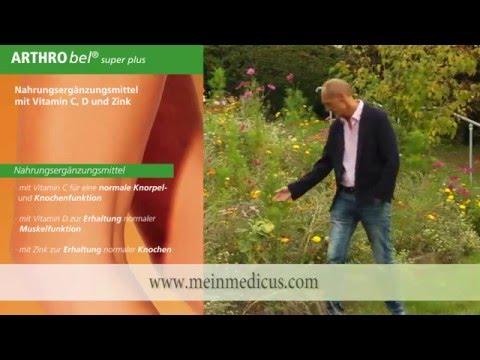 Diclofenac Gel mit Rückenschmerzen