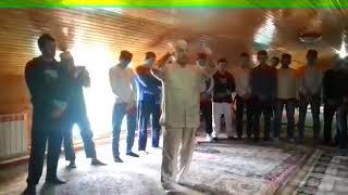 درس في داغستان