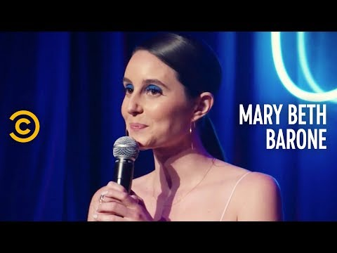 Comedians Are Bad at Sex - Mary Beth Barone - Up Next