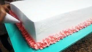 Best Birthday Cake For Girls | Amazing Cake Decorating | Birthday Cake Design//update_2019