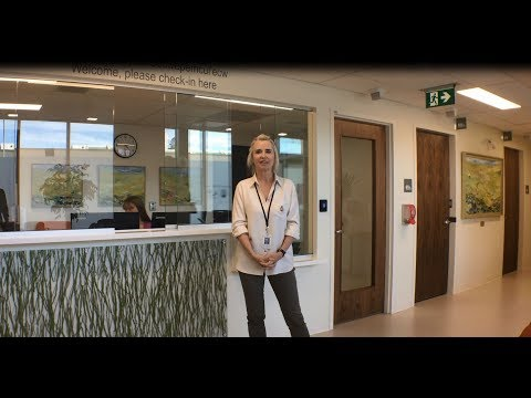 Tour the Kamloops Urgent Primary Care & Learning Centre