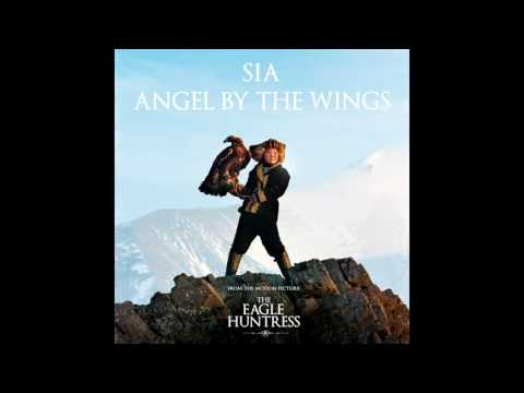 Angel by the Wings (Song) by Sia