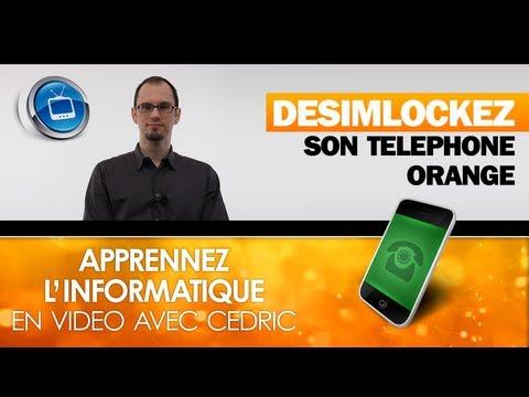 comment localiser telephone orange