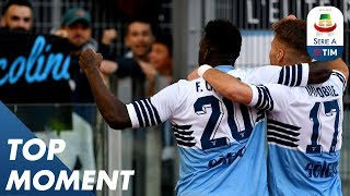 Caicedo Nets First Goal For Lazio   Lazio 2-0 Udinese   Top Moment   Serie A