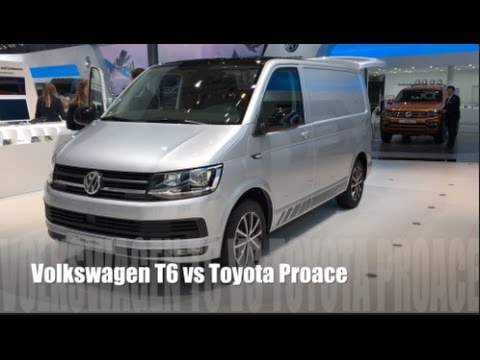 Volkswagen  T6 Multivan Минивен класса M - тест-драйв 4