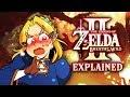 Zelda: Breath Of The Wild 2 EXPLAINED