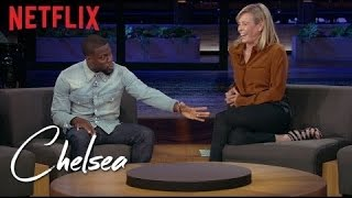 Kevin Hart (Full Interview) | Chelsea | Netflix