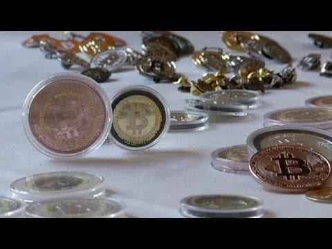 Ausztrál bitcoin market