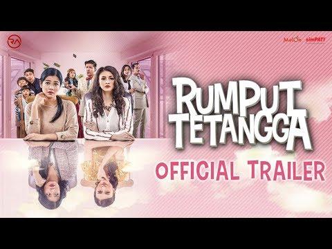 Official trailer    rumput tetangga  2019