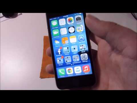 Review: Apple iPhone 5s (32GB, Space Gray)