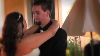 Matt and Elizabeth Wedding