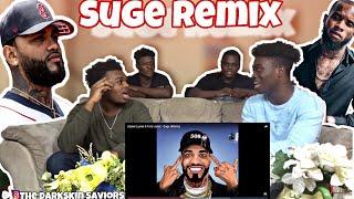 Joyner Lucas & Tory Lanez   Suge (Remix)*REACTION*