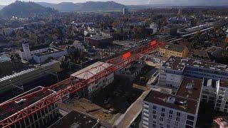 Grüne Wirtschaft: Nachhaltige Quartiere – Modelle für die Schweiz von morgen